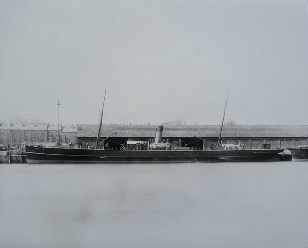 SS Olga